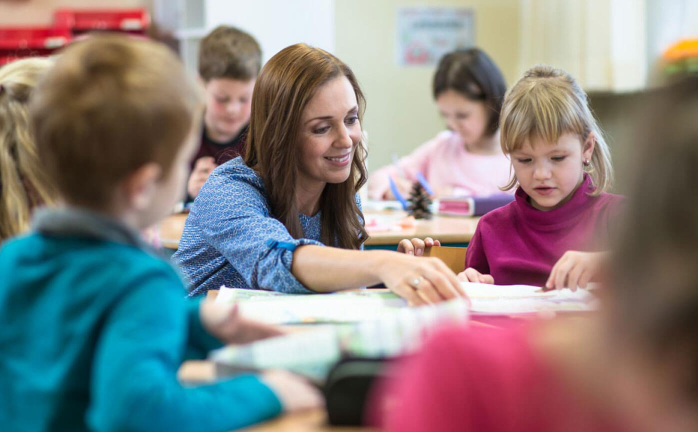 Lehrer (m/w/d) für Mathematik, Deutsch, Heimat- und Sachkunde